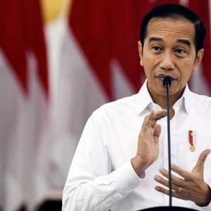 Kembali Ungkapkan Kekesalan terhadap Para Menteri, Jokowi: 3 Bulan WFH Malah Kayak Cuti