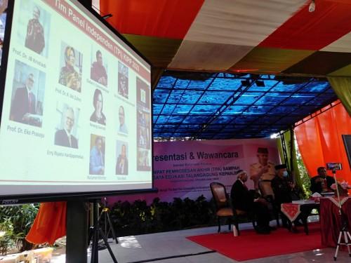 TPA Talangagung Masuk 15 Besar Kompetisi Inovasi Pelayanan Publik