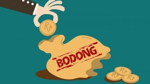 Ilustrasi investasi bodong (AcehTrend)