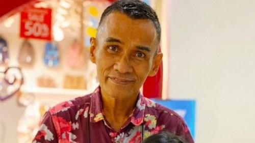 Papa T Bob (Foto:  Republika)