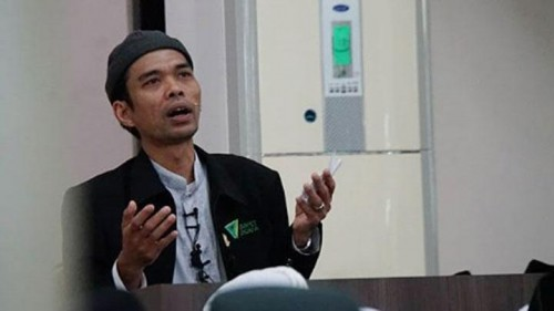 Ustaz Abdul Somad (UAS) (Sumber foto: Tempo.co)