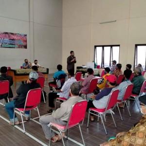 Kesadaran Sanitasi Sehat Kurang, Cipta Karya Kota Malang Beri Sosialisasi di 3 Kelurahan