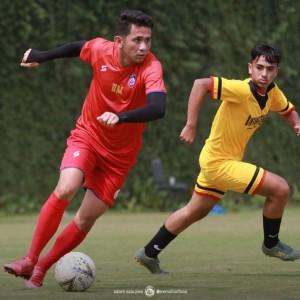 Gelandang Arema FC Miliki Target jika Kembali Turun di Liga 1 2020