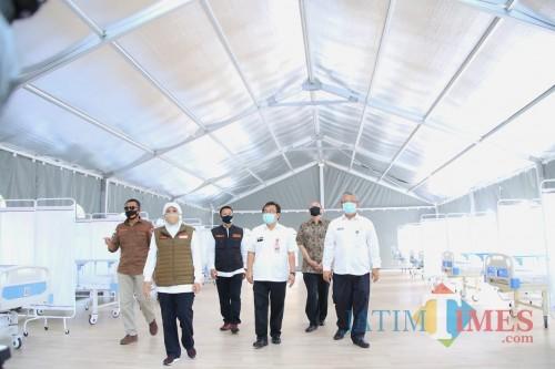 RS Darurat Lapangan Indrapura