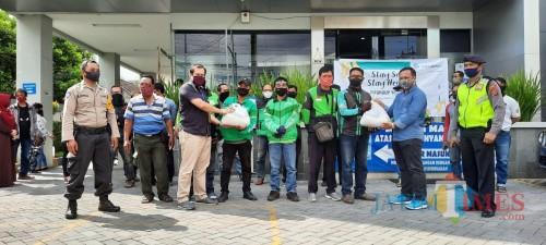 Saluran bantuan dari FIFGROUP Yogyakarta