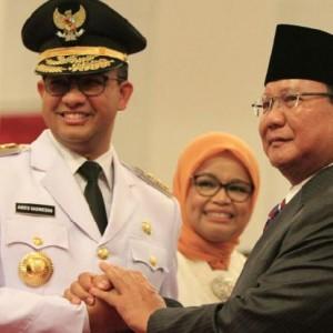 Elektabilitas Anies Baswedan Anjlok, Prabowo-Ridwan Kamil-Ganjar Pranowo Bakal Bersaing?