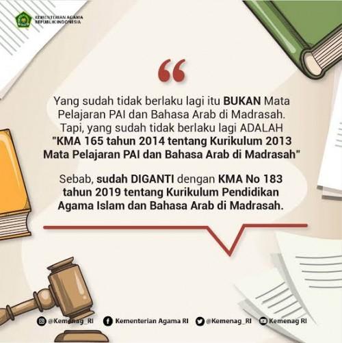 Viral Isu PAI dan Bahasa Arab Dihapus, Ini Kata Pakar Pendidikan UIN Malang