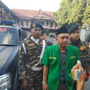 LBH Ansor Lumajang Akan Dampingi Keluarga Salim Kancil