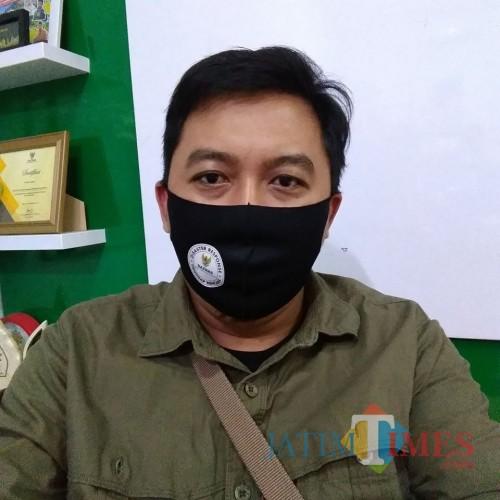 Wakil Komandan BAZNAS Tanggap Bencana DIY