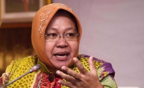 Wali Kota Surabaya Tri Rismaharini (Foto: beritabeta)