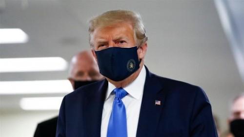 Donald Trump (Foto:   Al Jazeera)