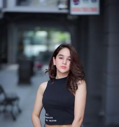 Hana Hanifah (Foto: IG hanaaaast)