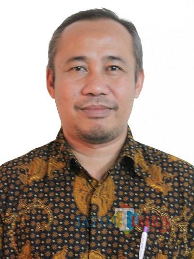 Lukman A. Irfan, Dosen Teknologi Pendidikan UII Yogyakarta