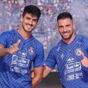 Musim 2020 Belum Usai, Divisi Bisnis Arema FC Susun Rencana Musim 2021