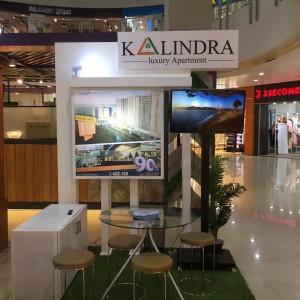 Mau Investasi Properti Menguntungkan? Kunjungi Stand Apartemen The Kalindra di MOG