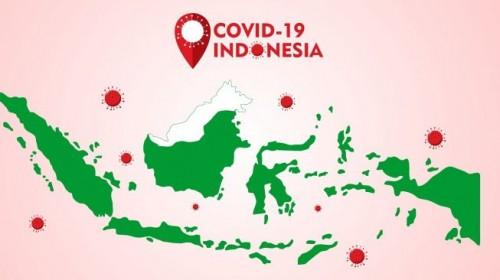 Data Pasien Covid-19 Akan Dibuka, Pemerintah Harap Bakal Tekan Angka Penyebaran