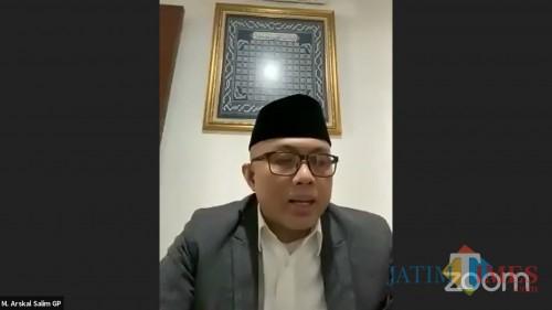 Direktur Diktis, Prof M Arskal Salim GP MA PhD. (Foto: Ima/MalangTIMES)
