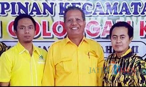 Adu Strategi Merebut Kursi Partai Golkar Bondowoso