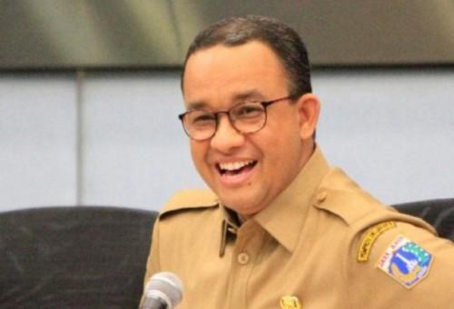 Gubernur DKI Jakarta, Anies Baswedan (Foto: Industry.co.id)