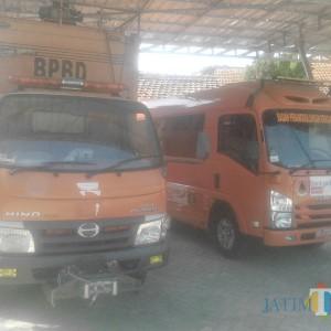 Sembilan Kecamatan di Ngawi Waspada Ancaman Kekeringan