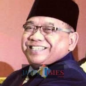 Kabar Duka, Ketua Umum LDII KH Abdullah Syam Meninggal Dunia