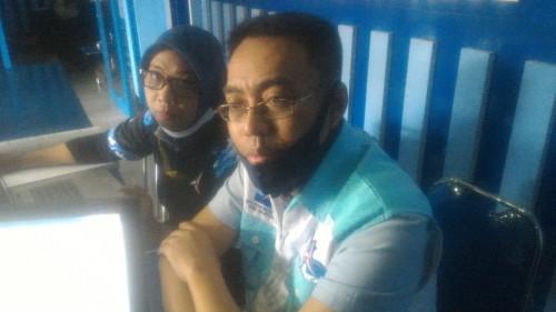 Iwan Rudiyanto, Mantan Manager Persewangi Banyuwangi