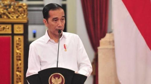 Presiden Joko Widodo (Foto: Tribun Manado)