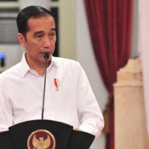 Umumkan Rencana Pembubaran 18 Lembaga, Presiden Jokowi Ingin Pemerintahan Bergerak Cepat
