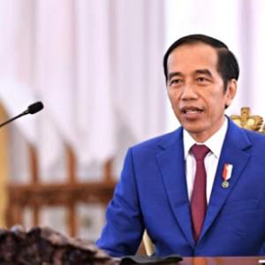 Jokowi Akhirnya Ungkap Alasan Sempat Singgung Reshuffle: Bukan Marah, Memotivasi!