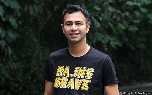 Raffi Ahmad (Foto: Ig raffinagita1717)