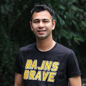 Raffi Ahmad Ditawari Putri Wapres Ma'ruf Amin Jadi Wakil Wali Kota Tangerang Selatan