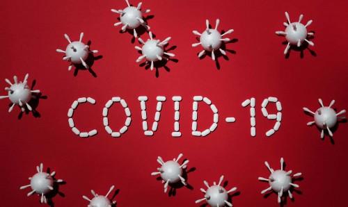 Covid-19 (Foto:  GREYT)