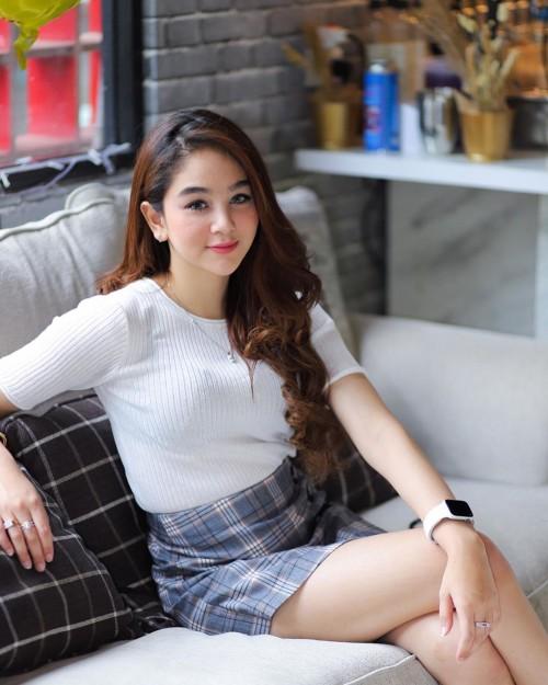 Tergoda Uang Banyak, Artis FTV Hanna Hanifah Dibebaskan oleh Polisi