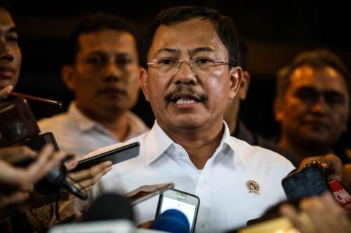 Menteri Kesehatan Terawan Agus (Foto: Kompas.com)