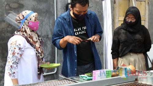 UMKM Kota Kediri, siap Go Digital dengan foto-Foto Keren. (Foto: Istimewa)