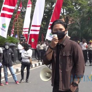 Aliansi Malang Melawan (AMM): RUU Omnibus Law Akal-Akalan Pemerintah