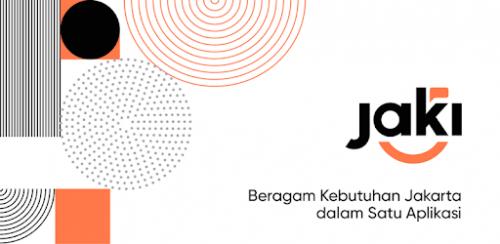 Aplikasi JAKI (Google Play Store)