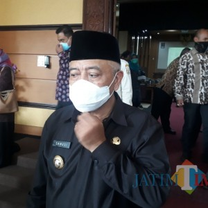 Pemkab Malang Siapkan RSJ Lawang untuk Rawat Pasien Covid-19