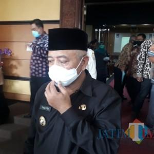 Tujuh Kader Terbaik GP Ansor Berpeluang Terpilih Jadi Kepala Daerah, Salah Satunya Bupati Malang