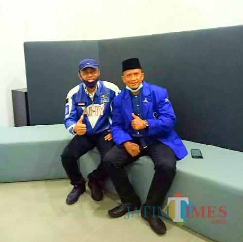 Coach Rachmad Darmawan yang akan dihadirkan di Banyuwangi (Nurhadi Bnyuwangi Jatim Times)