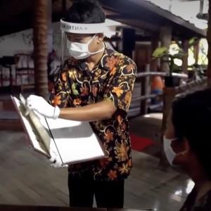 Wisata Kuliner, Disparbud Kabupaten Malang Sarankan Pembayaran Non-Tunai