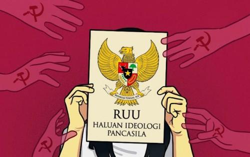 RUU HIP (Foto:  IBTimes.ID)