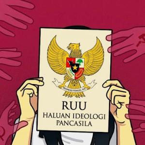 RUU HIP Tuai Penolakan Keras, Pemerintah Resmi Ajukan Konsep RUU BPIP ke DPR!
