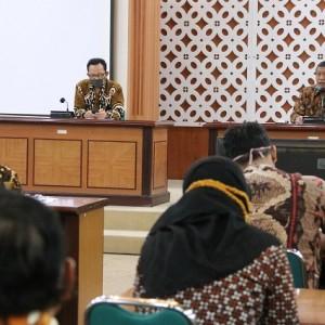 Larang Takbir Keliling, Pemkot Yogyakarta Minta Kotak Infak Tak Beredar saat Idul Adha