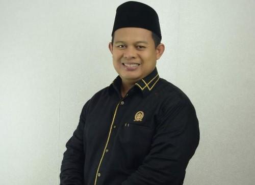 Ketua Komisi B DPRD Kota Malang, Trio Agus Purwono. (Foto Istimewa).