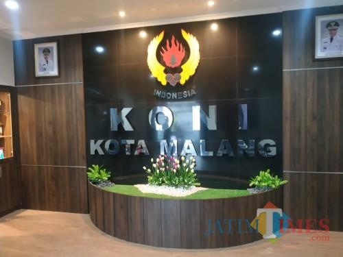 KONI Kota Malang (Hendra Saputra)