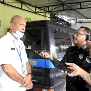 Kepala BNN Trenggalek Targetkan Penurunan Angka Penyalahgunaan Narkotika