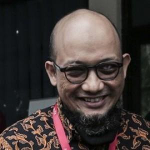 Dua Penyiramnya Sudah Divonis, Novel Baswedan Kembali Singgung Jokowi