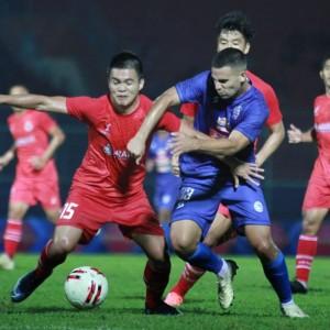 Arema FC Terancam Tanpa Striker Asing di Tengah Musim 2020 Nanti