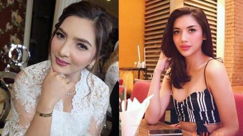 Ashanty Tanya Soal Operasi Ganti Kelamin, Millen Cyrus: Diselipin Aja!
